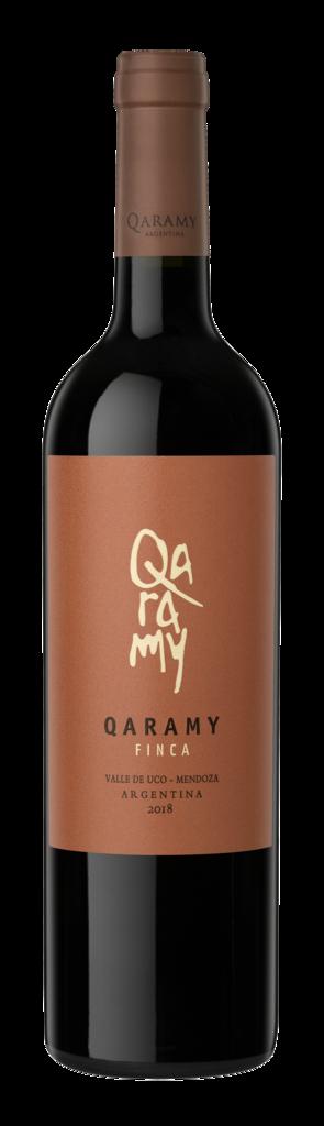 Viñas Qaramy QARAMY FINCA Bottle Preview