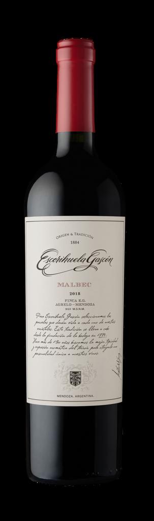 Escorihuela Gascón ESCORIHUELA GASCÓN - MALBEC Bottle Preview