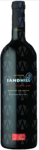Sandhill Small Lots Cabernet Sauvignon - Syrah