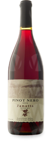 Zanatta Winery & Vineyards Pinot Nero