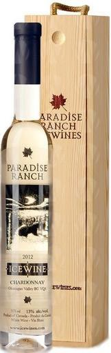 Paradise Ranch Chardonnay Icewine