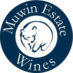 Muwin Estate Wines & Bulwark Cider Logo