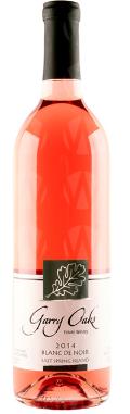 Garry Oaks Winery Blanc de Noir