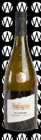 Valegro Chardonnay