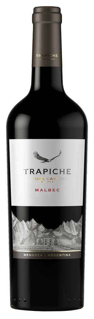Trapiche Trapiche Oak cask Malbec Bottle Preview