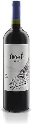 Vinos Nival Nival Malbec Bottle Preview