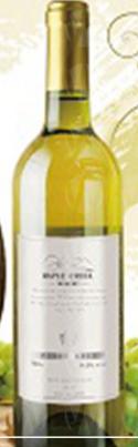 Maple Creek Wines Chardonnay