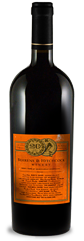 Behrens Family Winery 20th Anniversary Bottle Preview