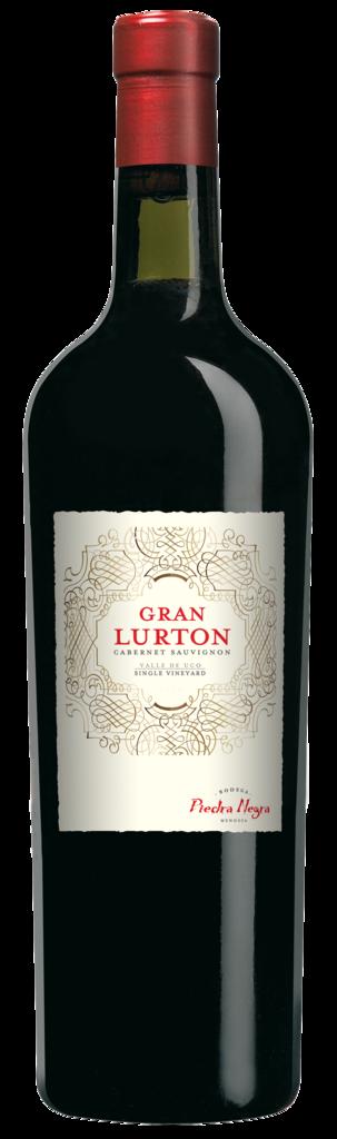 Bodega Piedra Negra Gran Lurton Corte Argentino Bottle Preview