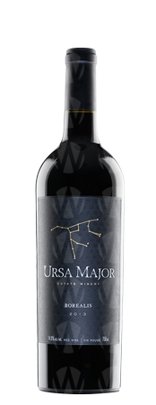 Ursa Major Estate Winery Borealis