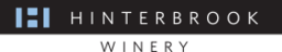 Hinterbrook Estate Winery Logo