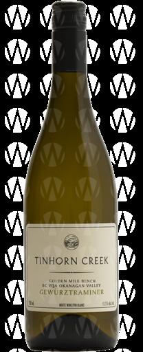 Varietal Wines Gewürztraminer