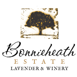 Bonnieheath Estate Lavender & Winery Logo