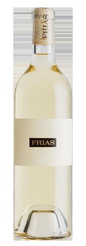 FRIAS Family Vineyard Sauvignon Blanc Napa Valley Bottle Preview