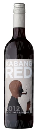 Stratus Vineyards Kabang Red