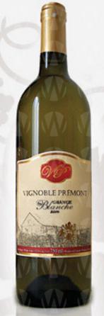 Vignoble Prémont La Grange Blanche