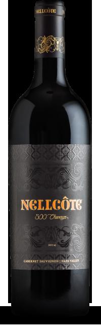 Nellcote 500 Chevaux Cabernet Sauvignon Bottle Preview