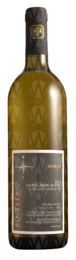 Vineland Estates NORTH Sauvignon Blanc