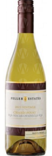 Peller Estates Winery Private Reserve Chardonnay