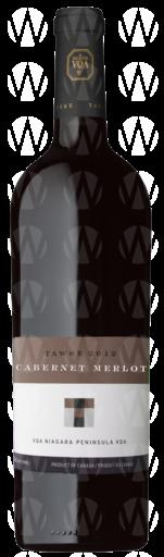 Tawse Winery Cabernet Merlot - Tawse
