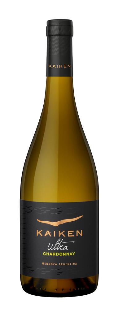 Kaiken Wines Kaiken Ultra Chardonnay Bottle Preview