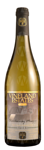 Vineland Estates FIELD H - Chardonnay Musque