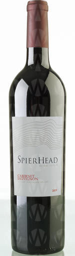 SpearHead Winery Cabernet Sauvignon