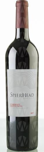 SpearHead Winery Cabernet Sauvignon