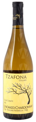 Tzafona Cellars Chardonnay