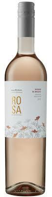 Belasco de Baquedano Rosa de Argentina Rose Bottle Preview