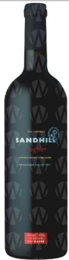 Sandhill Small Lots Viognier