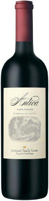 Antica Napa Valley - Antinori Family Wine Estate Antica Cabernet Sauvignon Bottle Preview