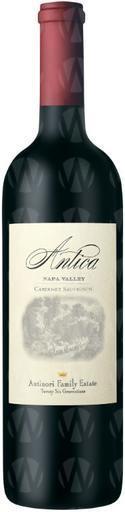 Antica Napa Valley - Antinori Family Wine Estate Antica Cabernet Sauvignon