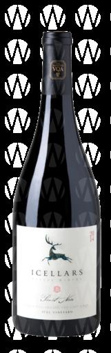 Icellars Pinot Noir