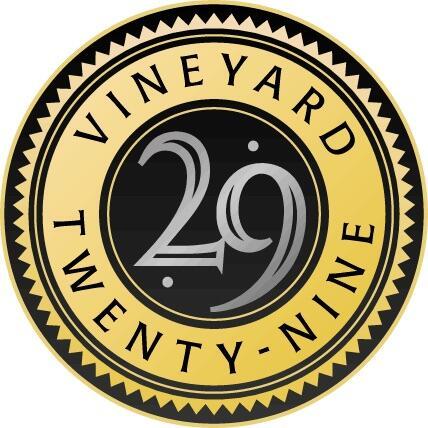 Vineyard 29 Logo