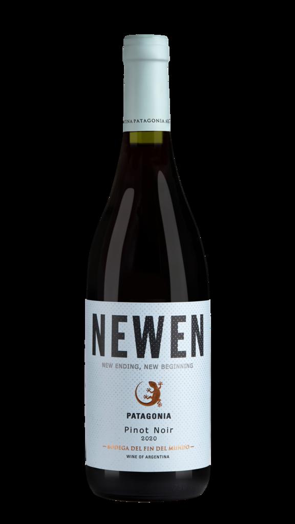 Bodega del Fin del Mundo Newen Pinot Noir Bottle Preview