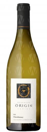 Rosewood Estates Winery Origin Chardonnay