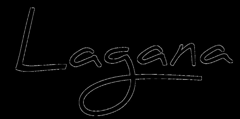 Lagana Cellars Logo