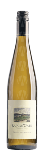 Quails' Gate Winery Gewürztraminer