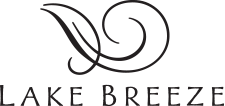 Lake Breeze Vineyards Logo