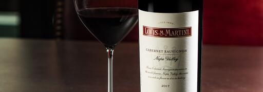 Louis M. Martini Winery Image