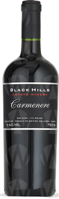 Black Hills Estate Winery Carmenere