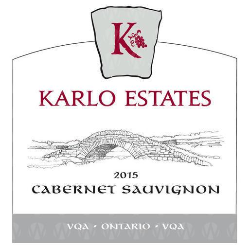 Karlo Estates Cabernet Sauvignon