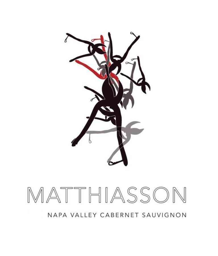 Matthiasson Wines Logo