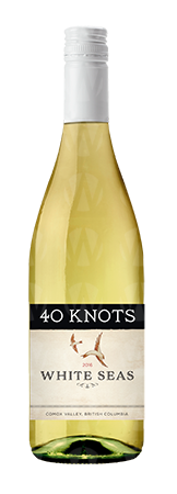 40 Knots Estate Winery White Seas