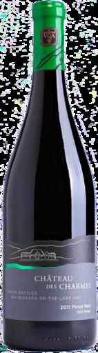Château des Charmes Old Vines Pinot Noir