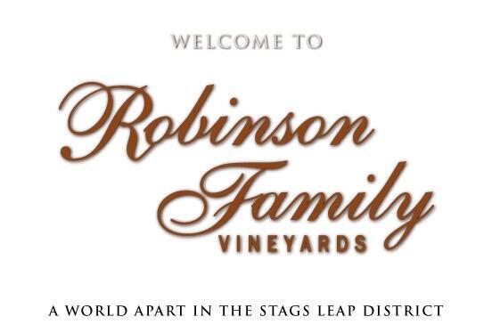 Robinson Family Vineyards Logo