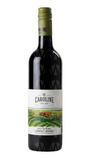 Caroline Cellars Winery Cabernet Sauvignon
