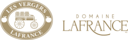 Les Vergers Lafrance Logo