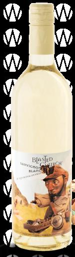 Blasted Church Vineyards Sauvignon Blanc